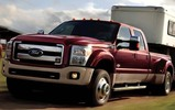Thumbnail 2011 Ford F-450 Super Duty Truck Workshop Repair Service Manual in 6,000 Pages PDF