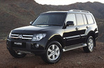 Thumbnail Mitsubishi Pajero 2007 Workshop Repair & Service Manual (MUT-III) [COMPLETE & INFORMATIVE for DIY REPAIR] ☆ ☆ ☆ ☆ ☆
