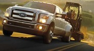 Thumbnail Ford F-450 Truck 2012 Workshop Repair & Service Manual [COMPLETE & INFORMATIVE for DIY REPAIR] ☆ ☆ ☆ ☆ ☆